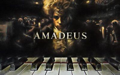 Amadeus – Tehetség vs. középszerűség