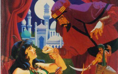 Prince of Persia – Legyen valami pezsgés, legyen valami mozgás
