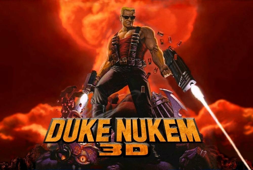 Duke Nukem 3D – Let's rock!