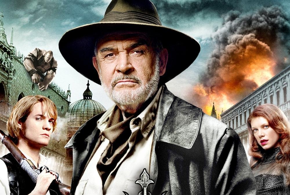 A szövetség – Sean Connery utolsó filmje