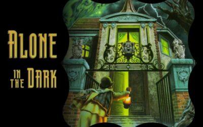Alone in the Dark – Te kerested a bajt