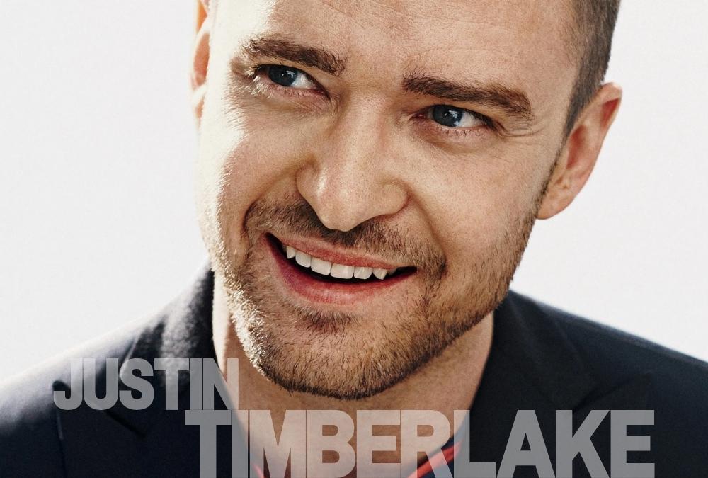 40 éves Justin Timberlake