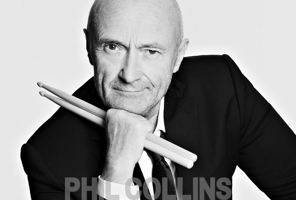 70 éves Phil Collins