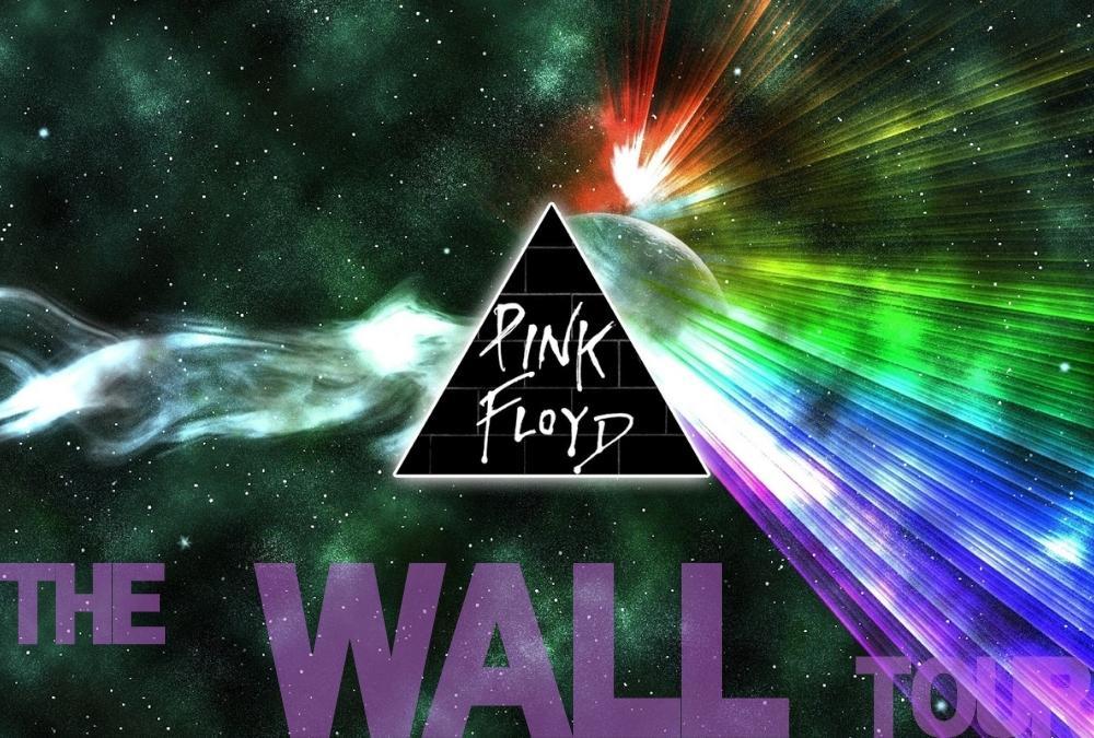 Pink Floyd: The Wall Tour 1980-1981 – Falakat döntött