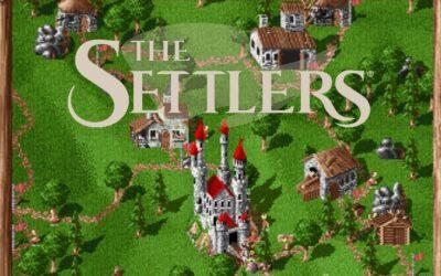 The Settlers – Építőtábor a nappalinkban