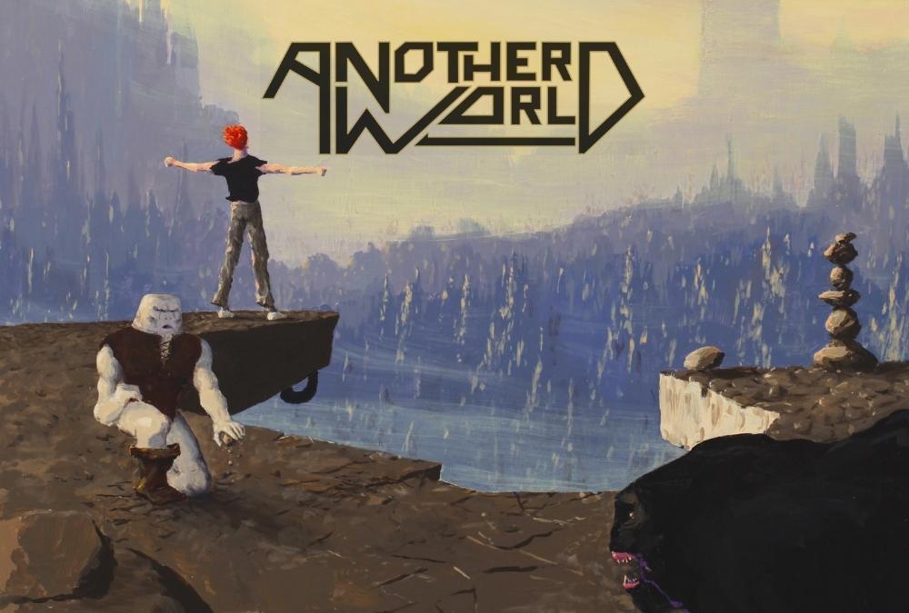 Another World – Világváltás, nem megváltás