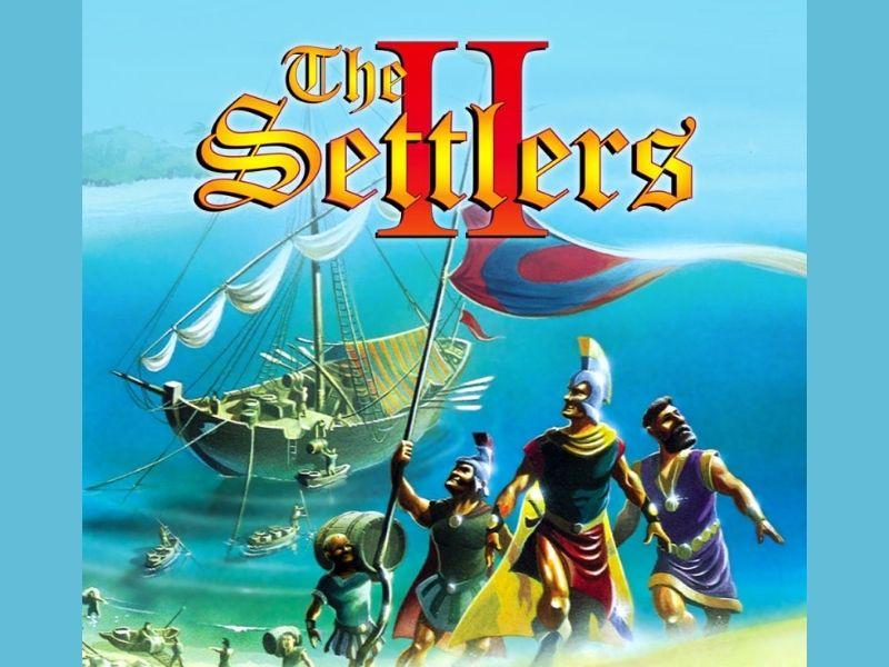 The Settlers II – Veni, vidi, vici