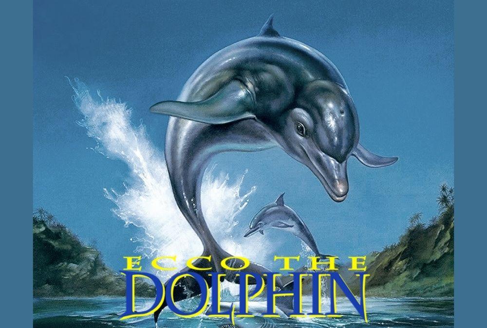 Ecco the Dolphin – Vízimegmentő kerestetik