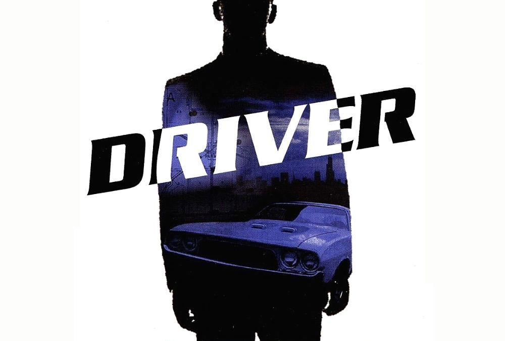 Driver – Gengszterek sofőrje