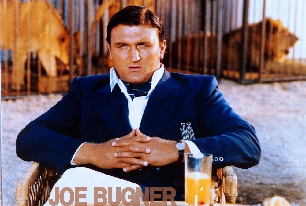 71 éves Joe Bugner