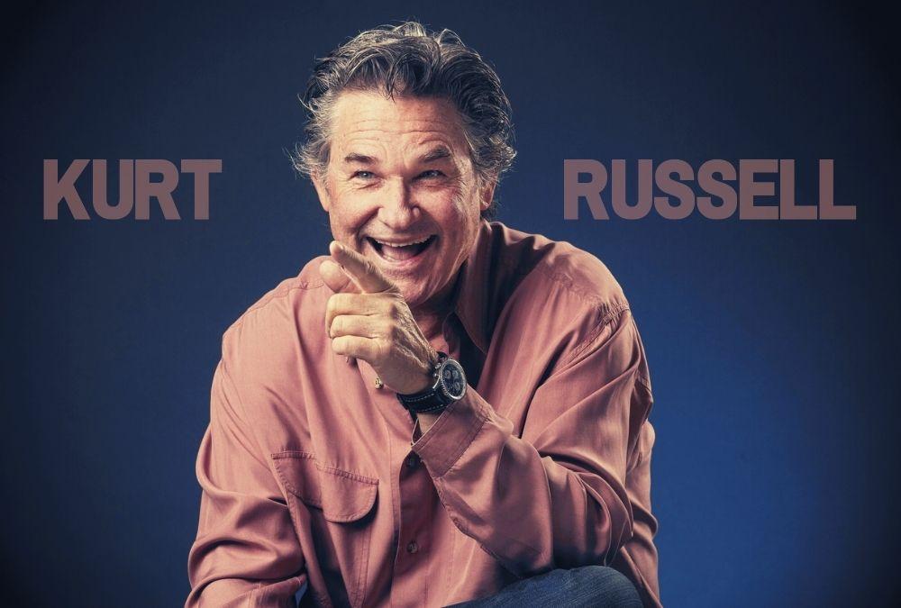 70 éves Kurt Russell