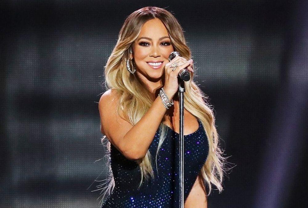 52 éves Mariah Carey