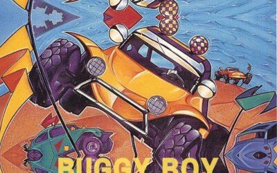 Buggy Boy – Akadálytalan szórakozás