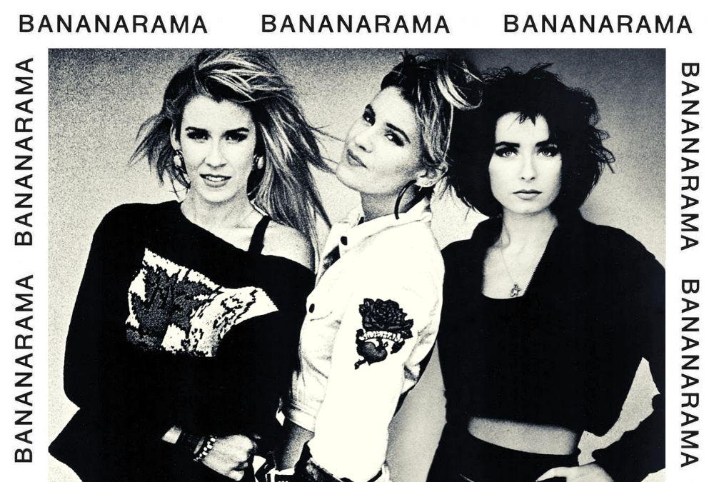 Bananarama – Nők a Vénuszról