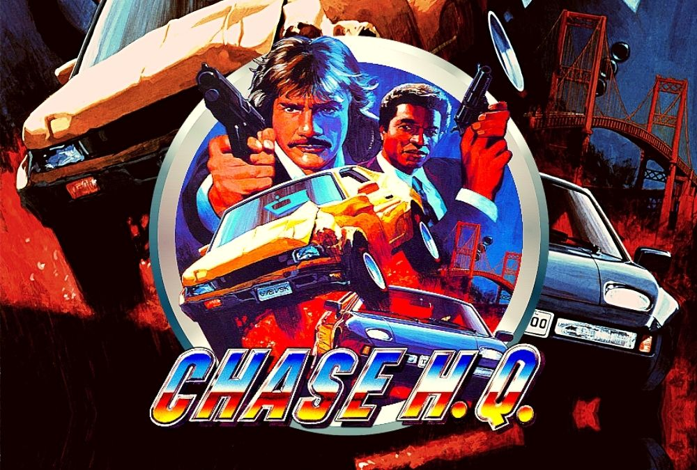 Chase H.Q. – Kapj el, ha tudsz!