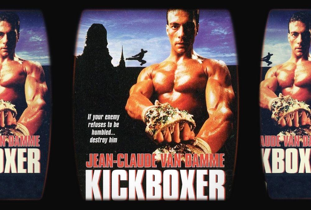 Kickboxer – Kiütéssel győz a fantázia