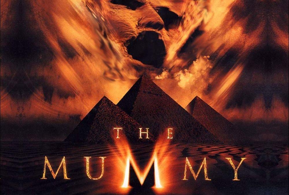 A múmia – Nyughatatlan lélek