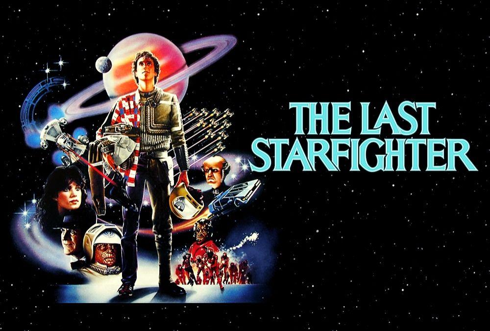 Az utolsó csillagharcos – Nem csak játék és mese