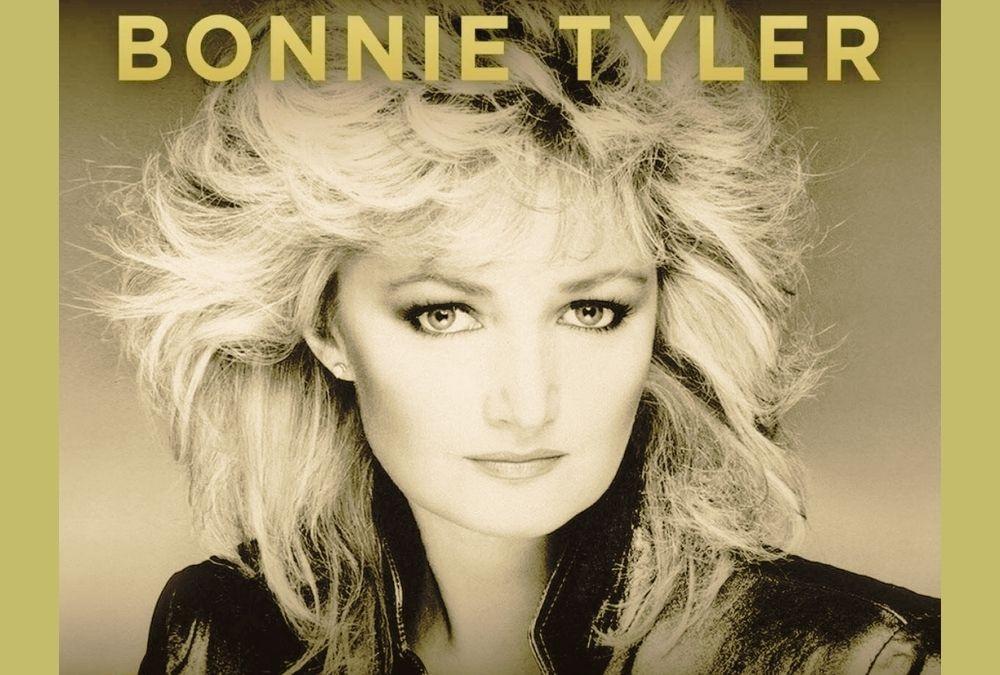 70 éves Bonnie Tyler