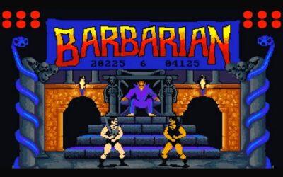 Barbarian – Hentesek viadala