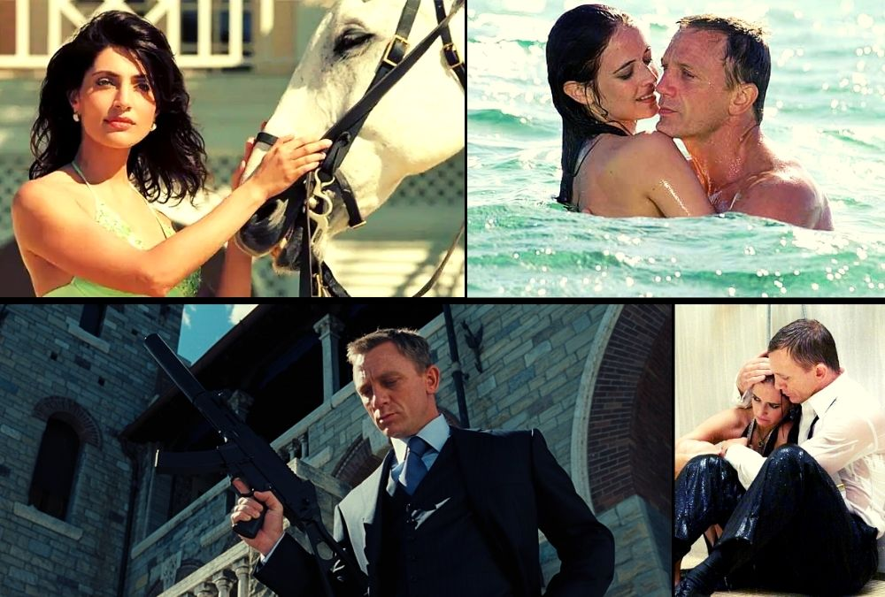 Casino Royale - James Bond 007