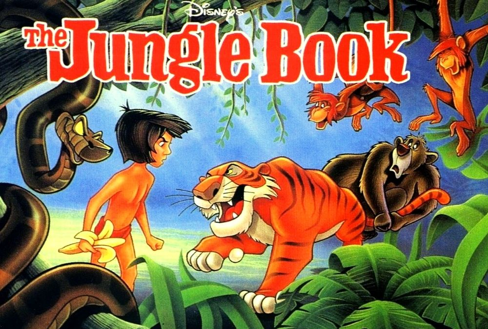 The Jungle Book – Családbarát túlélőshow