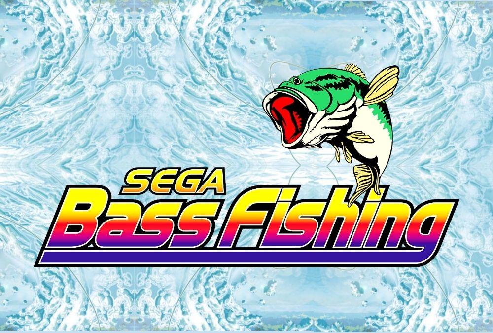 Sega Bass Fishing – Nagyon ficánkol