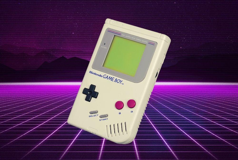 Game Boy – A kézikonzol forradalmár